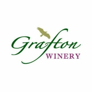 vignoble logo grafton winery the vineyard grafton illinois états unis ulocal produits locaux achat local produits du terroir locavore touriste