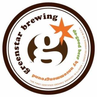 microbrasserie logo greenstar brewing edgewater chicago illinois états unis ulocal produits locaux achat local produits du terroir locavore touriste