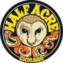 microbrasserie logo half acre beer company balmoral brewery chicago illinois états unis ulocal produits locaux achat local produits du terroir locavore touriste