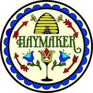 vineyards logo haymaker meadery lansdale pennsylvania united states ulocal local products local purchase local produce locavore tourist