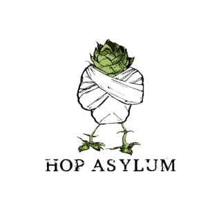 microbreweries logo hop asylum brewing new wilmington pennsylvania united states ulocal local products local purchase local produce locavore tourist