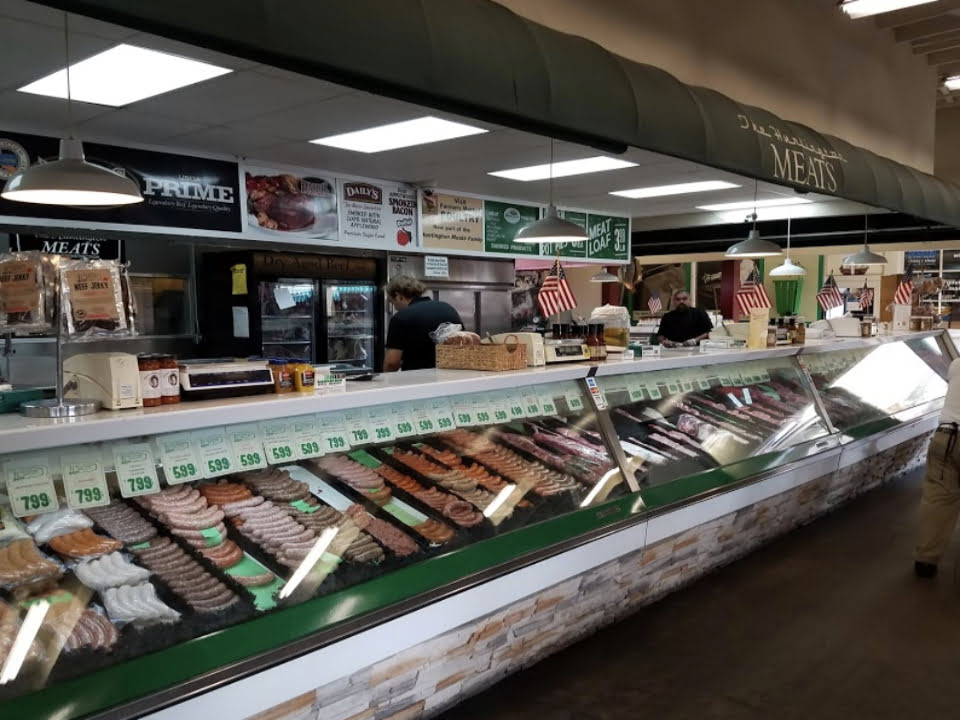 butcher shop huntington meat and sausages los angeles california ulocal local product local purchase