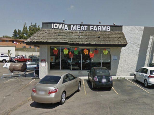 boucherie iowa meat farms san diego californie ulocal produit local achat local