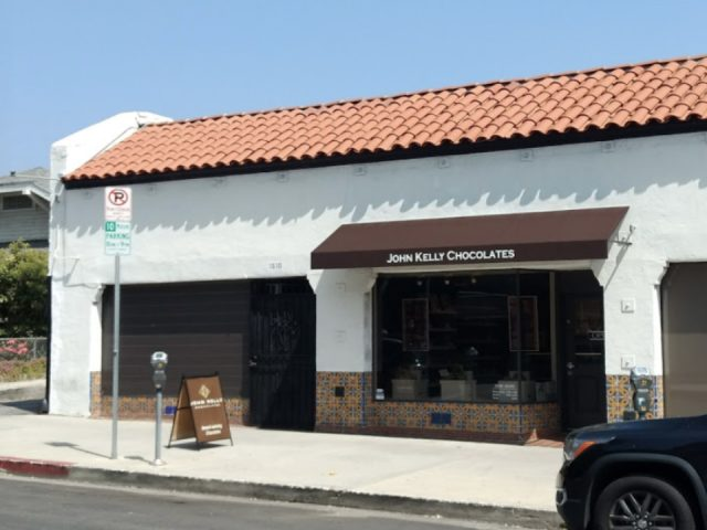 chocolaterie john kelly chocolates los angeles californie ulocal produit local achat local