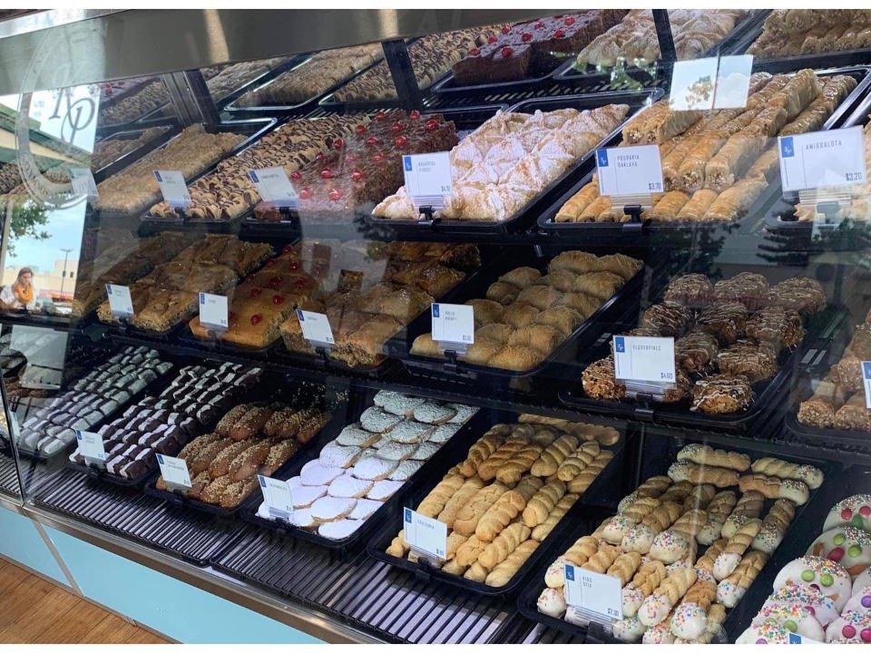 Boulangerie pâtisserie alimentation Kalymnos Pastries Torrensville SA Australie Ulocal produit local achat local