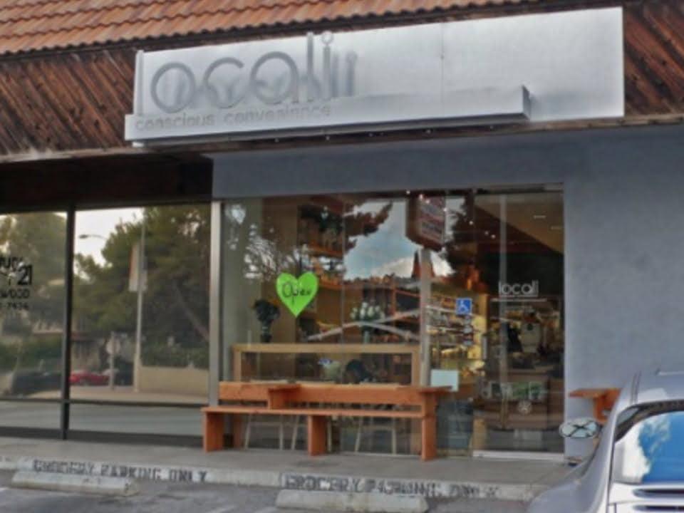 restaurant epicerie specialisee locali los angeles californie ulocal produit local achat local