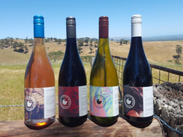 Vignoble alimentation alcool MAAN Wines Glenalta SA Australie ulocal produit local achat local