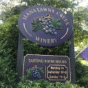vineyards logo manatawny creek winery douglassville pennsylvania united states ulocal local products local purchase local produce locavore tourist
