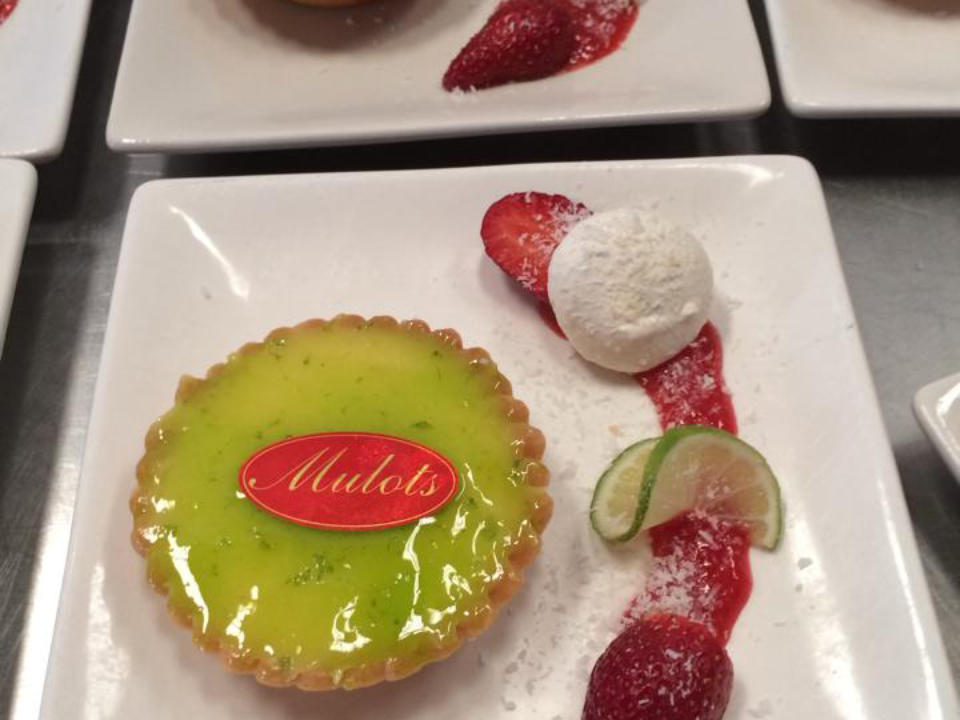 Food pastry Mulots Patisserie Hyde Park SA Australia ulocal local product local purchase