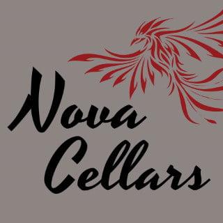 vignoble logo nova cellars winery pulaski pennsylvanie états unis ulocal produits locaux achat local produits du terroir locavore touriste
