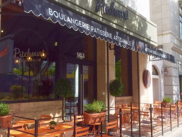 boulangerie patisserie pitchoun los angeles californie ulocal produit local achat local