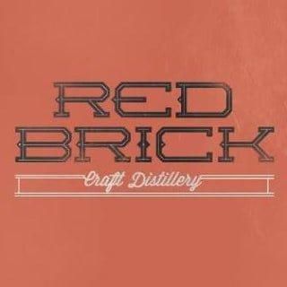liquor logo red brick craft distillery philadelphia pennsylvania united states ulocal local products local purchase local produce locavore tourist