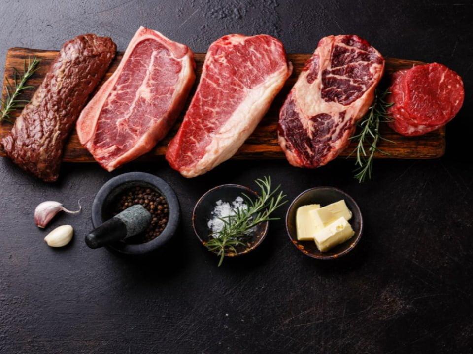 Boucherie alimentation Territory Butchers Leanyer NT Australie ulocal produit local achat local