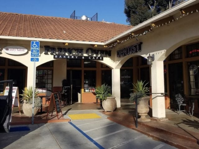 boulangerie patisserie the french oven bakery cafe san diego californie ulocal produit local achat local