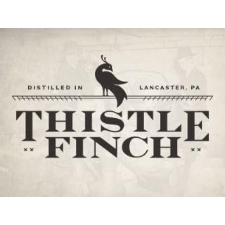 liquor logo thistle finch distillery lancaster pennsylvania united states ulocal local products local purchase local produce locavore tourist