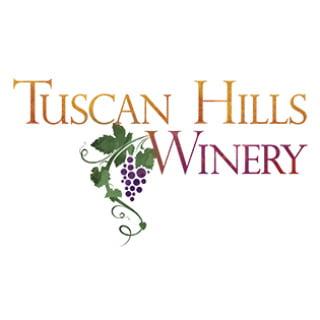 vignoble logo tuscan hills winery effingham illinois états unis ulocal produits locaux achat local produits du terroir locavore touriste