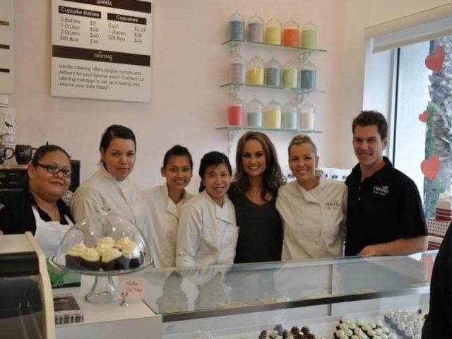patisserie vanilla bake shop pasadena californie ulocal produit local achat local