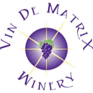 vignoble logo vin de matrix winery rockwood pennsylvanie états unis ulocal produits locaux achat local produits du terroir locavore touriste