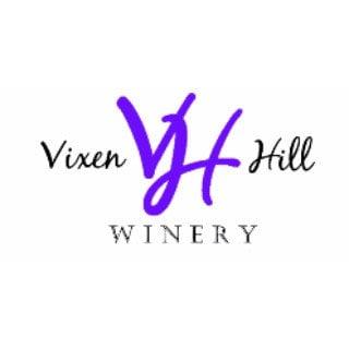 vignoble logo vixen hill winery palmyra illinois états unis ulocal produits locaux achat local produits du terroir locavore touriste