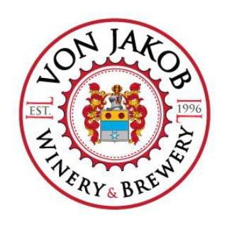 vignoble logo von jakob winery and brewery alto pass illinois états unis ulocal produits locaux achat local produits du terroir locavore touriste