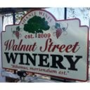 vineyards logo walnut street winery rochester illinois united states ulocal local products local purchase local produce locavore tourist