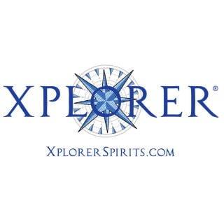 alcool logo xplorer spirits allentown pennsylvanie états unis ulocal produits locaux achat local produits du terroir locavore touriste