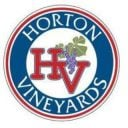 vineyards logo Horton Vineyards Gordonsville virginia united states ulocal local products local purchase local produce locavore tourist