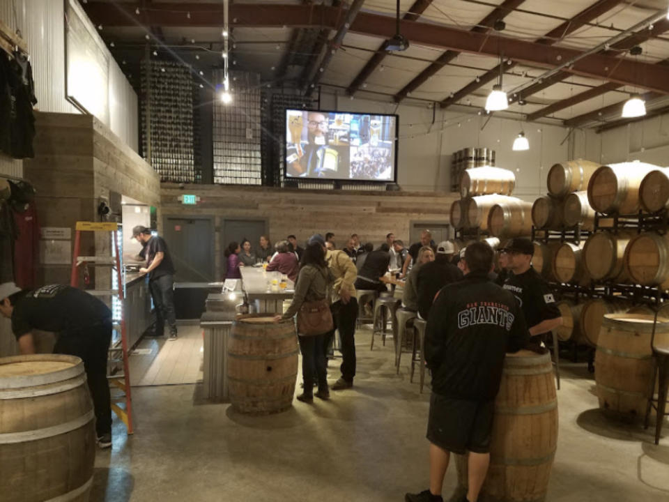 alcool microbrasserie salinas brewery and tasting room salinas californie ulocal produit local achat local