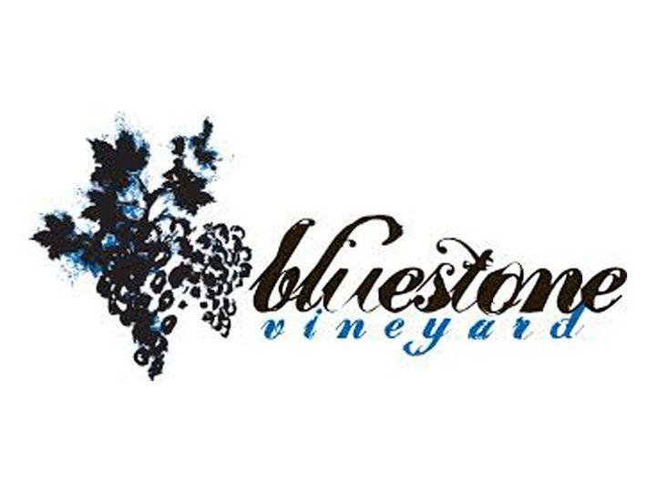 vignoble logo bluestone vineyard bridgewater virginie états unis ulocal produits locaux achat local produits du terroir locavore touriste