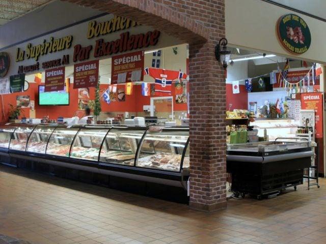 food butcher shop boucherie la superieure laval quebec ulocal local product local purchase