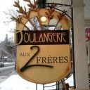 boulangerie artisanale logo boulangerie aux deux freres gatineau quebec canada ulocal produits locaux achat local produits du terroir locavore touriste