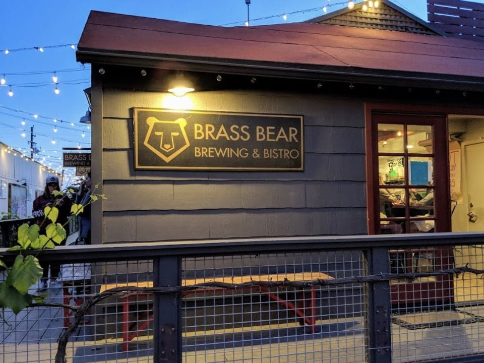 alcool microbrasserie brass bear brewing santa barbara californie ulocal produit local achat local