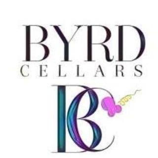 vignoble logo byrd cellars goochland virginie états unis ulocal produits locaux achat local produits du terroir locavore touriste