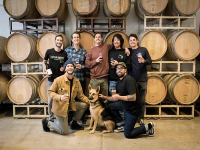 liquor microbreweries captain fatty's brewery goleta california ulocal local product local purchase