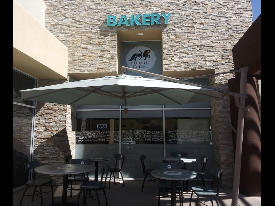 alimentation patisserie carousel bakery palm springs californie ulocal produit local achat local