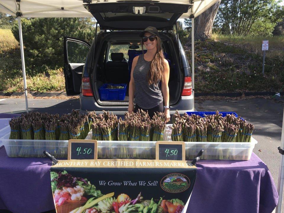 food farmers produce market public market del monte farmers market monterey california ulocal local product local purchase