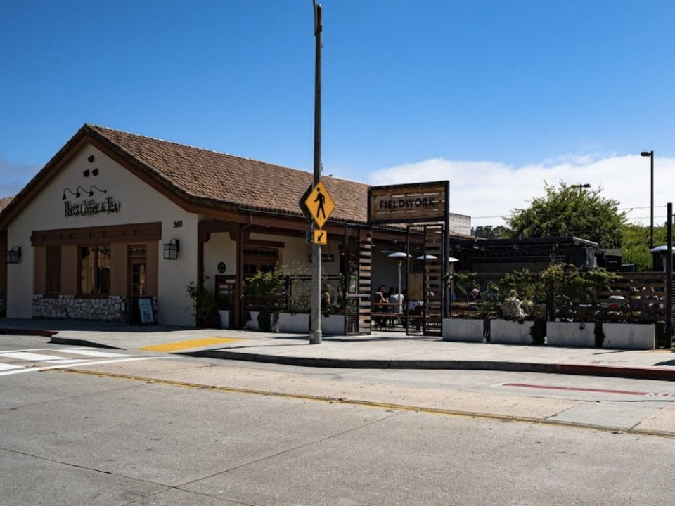 alcool microbrasserie fieldwork brewing company monterey californie ulocal produit local achat local