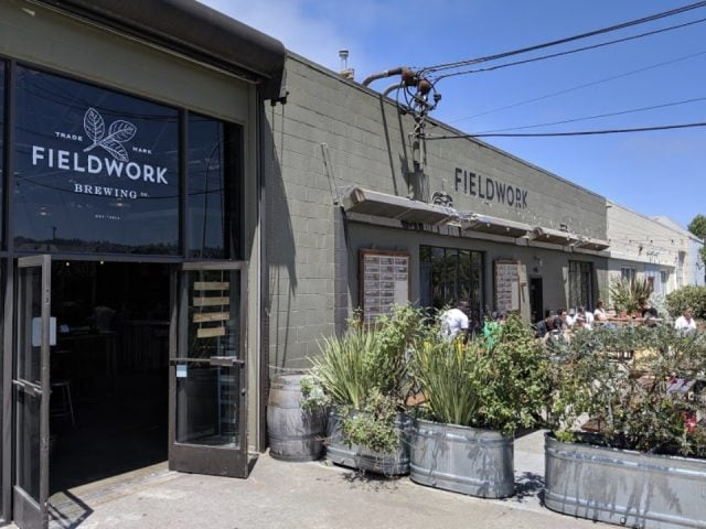 liquor microbreweries fieldwork brewing company berkeley california ulocal local product local purchase