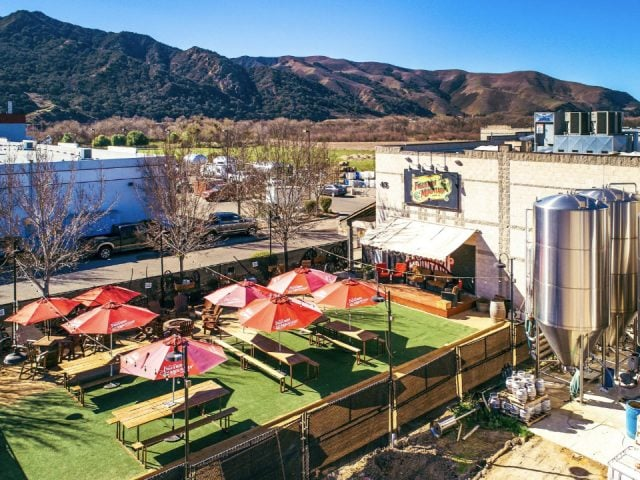 liquor microbreweries restaurant figueroa mountain brewing buellton california ulocal local product local purchase