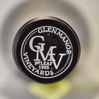 vignoble logo glen manor vineyards front royal virginie états unis ulocal produits locaux achat local produits du terroir locavore touriste