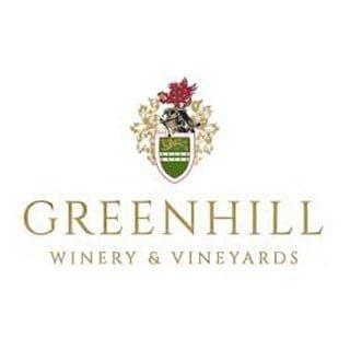 vignoble logo greenhill winery and vineyards middleburg virginie états unis ulocal produits locaux achat local produits du terroir locavore touriste