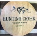 vineyards logo hunting creek vineyards clover virginia united states ulocal local products local purchase local produce locavore tourist