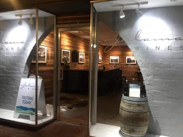 liquor vineyards jalama wines palm springs california ulocal local product local purchase