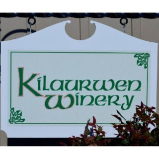 vineyards logo kilaurwen winery stanardsville virginia united states ulocal local products local purchase local produce locavore tourist