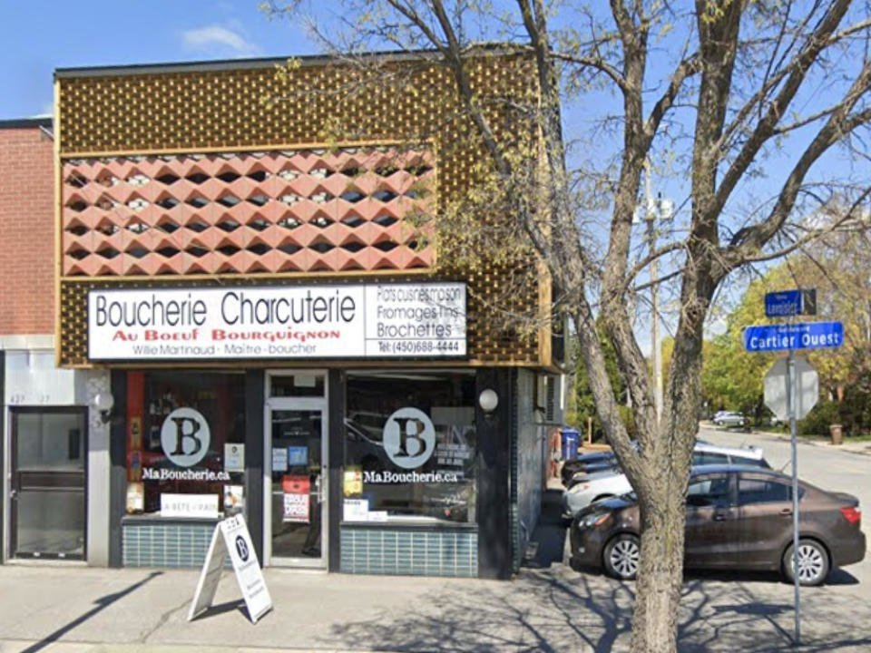 food butcher shop ma boucherie laval quebec ulocal local product local purchase