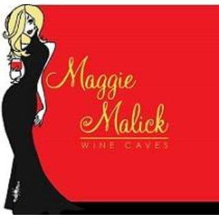 vignoble logo maggie malick wine caves purcellville virginie états unis ulocal produits locaux achat local produits du terroir locavore touriste