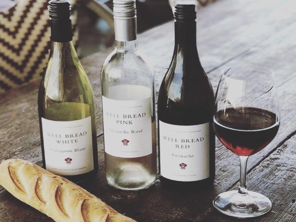 alcool vignoble margerum wine company buellton californie ulocal produit local achat local