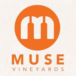 vineyards logo muse vineyards woodstock virginia united states ulocal local products local purchase local produce locavore tourist