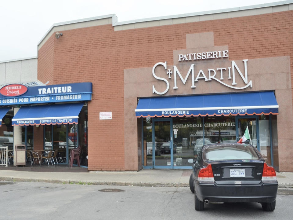 alimentation boulangerie patisserie epicerie specialisee patisserie st martin laval quebec ulocal produit local achat local