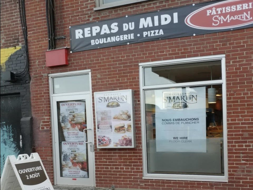 alimentation boulangerie patisserie epicerie specialisee patisserie st martin montreal quebec ulocal produit local achat local